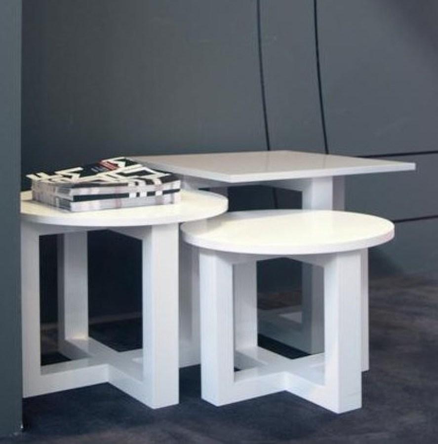 Mesa combinada, se puede fabricar a medida y cualquier acabado