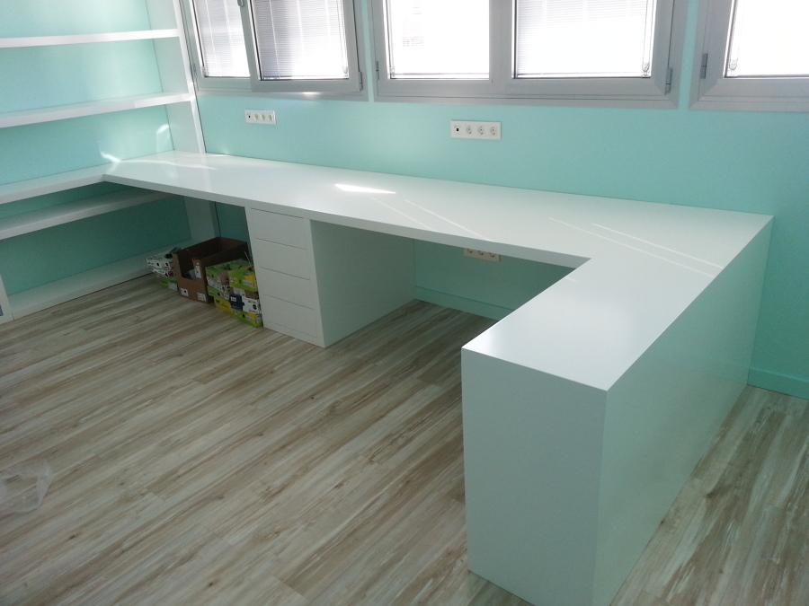 Mesa descpacho