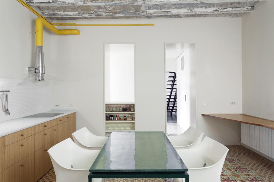 Mesas de comedor dediseño