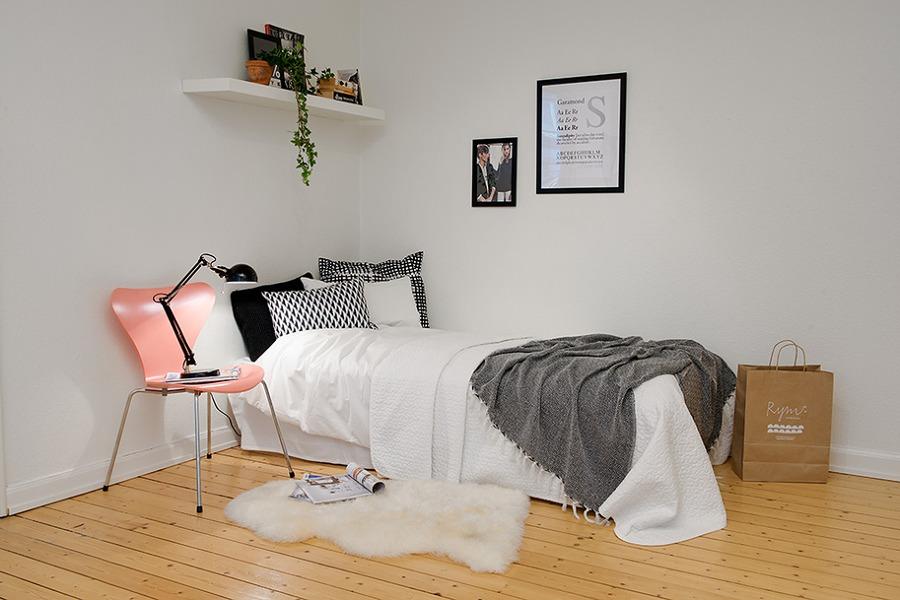 image La habitación de repuesto para invitados