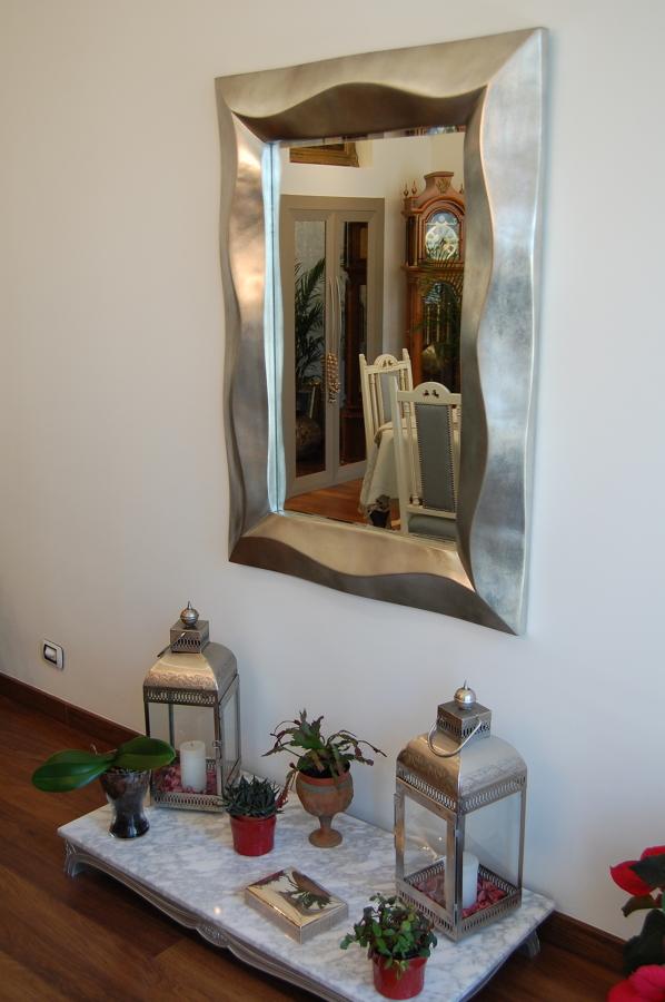 mesilla decoracion