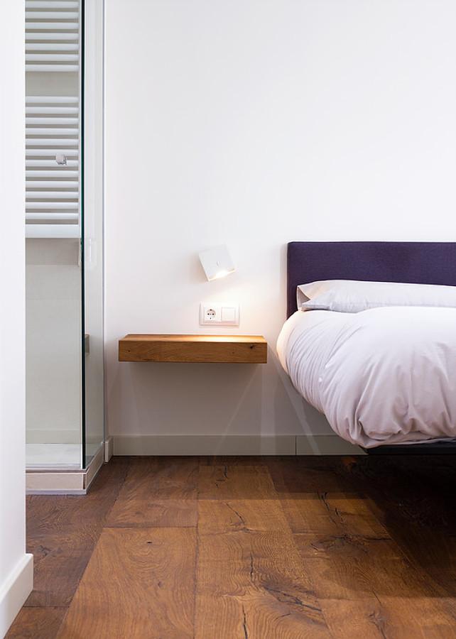Mesilla dormitorio