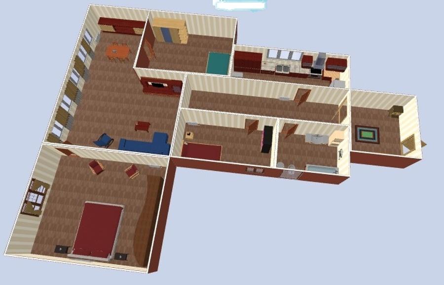 Proyecto de instalaci n de calefacci n en vivienda ideas for Caldera micraplus nox 24