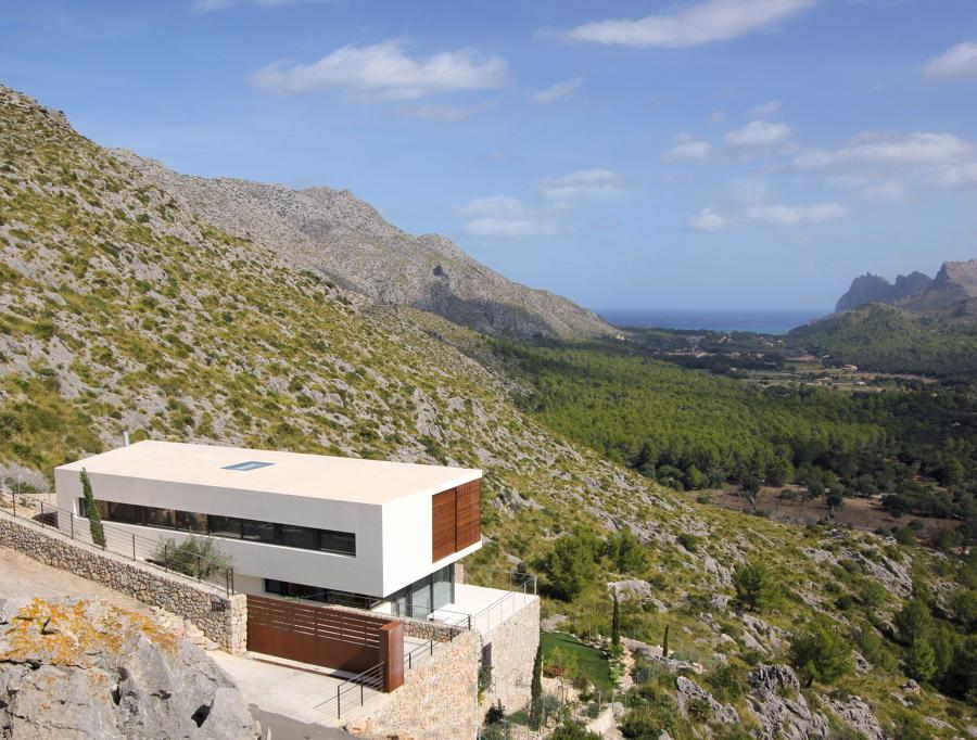 Miquel Lacomba Architects