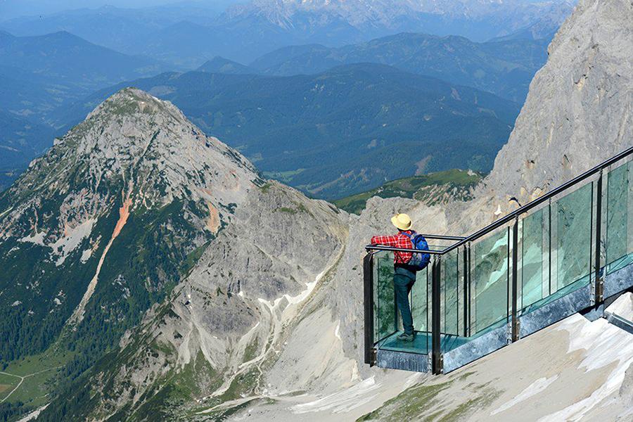 Mirador Dachstein