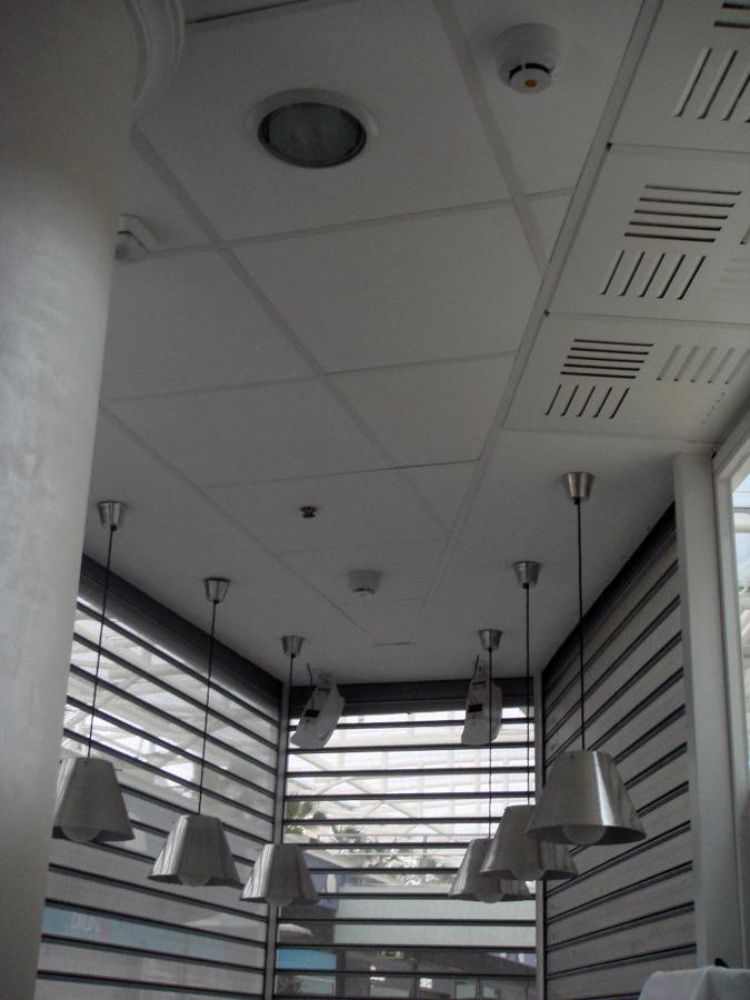 Missano Caffe (interior)