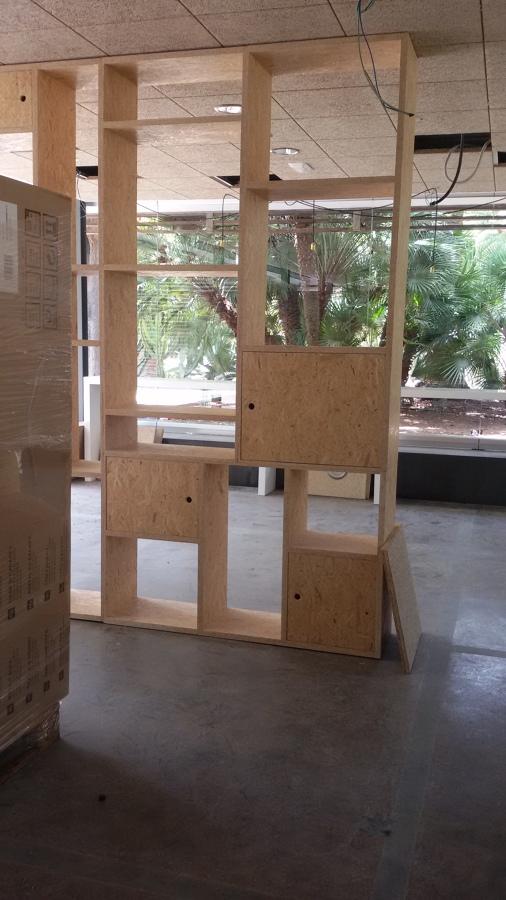 Foto mobiliario de aparejador arquitecto t cnico - Aparejador tenerife ...