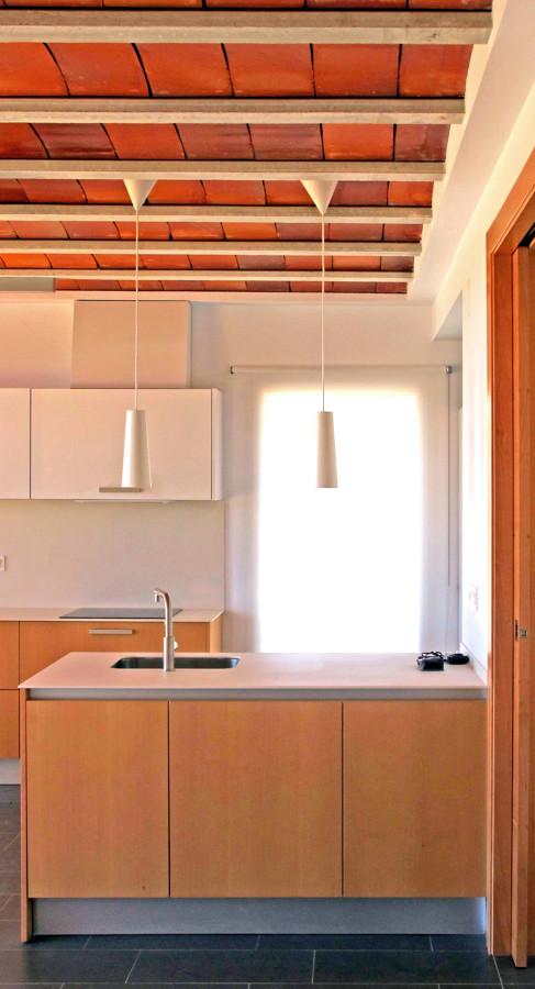 Mobiliario de cocina de diseño