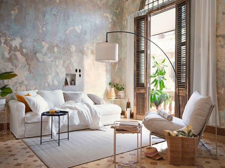 Mobiliario de interior y exterior, nueva colección verano 2020 IKEA