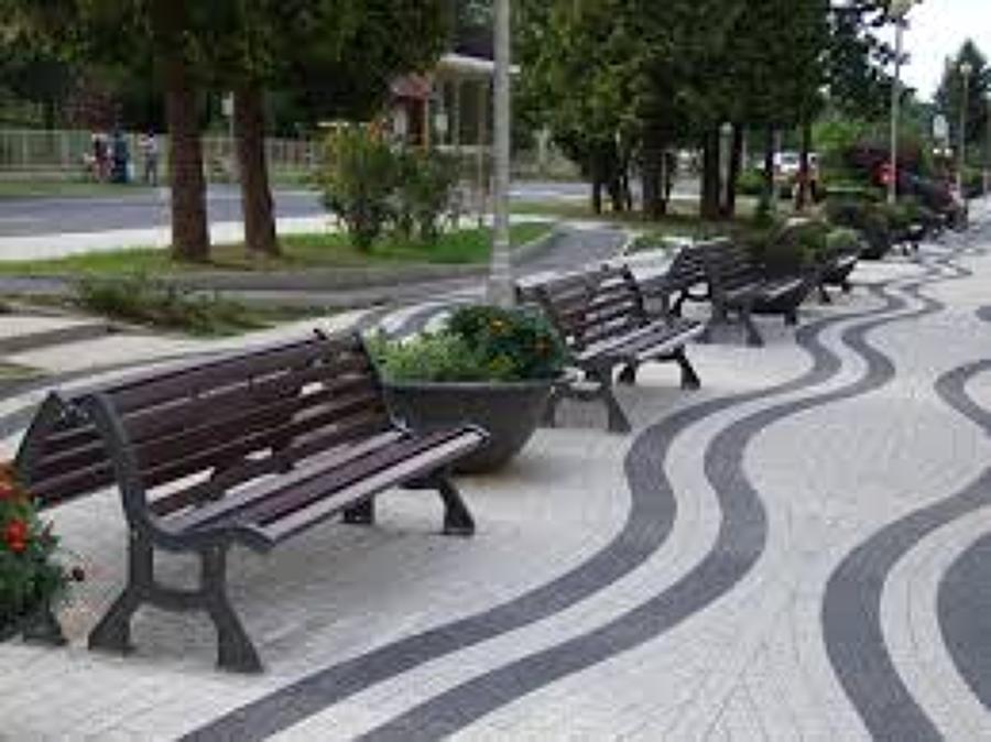 Foto mobiliario urbano de girod medias s l 943655 for Mobiliario urbano tipos