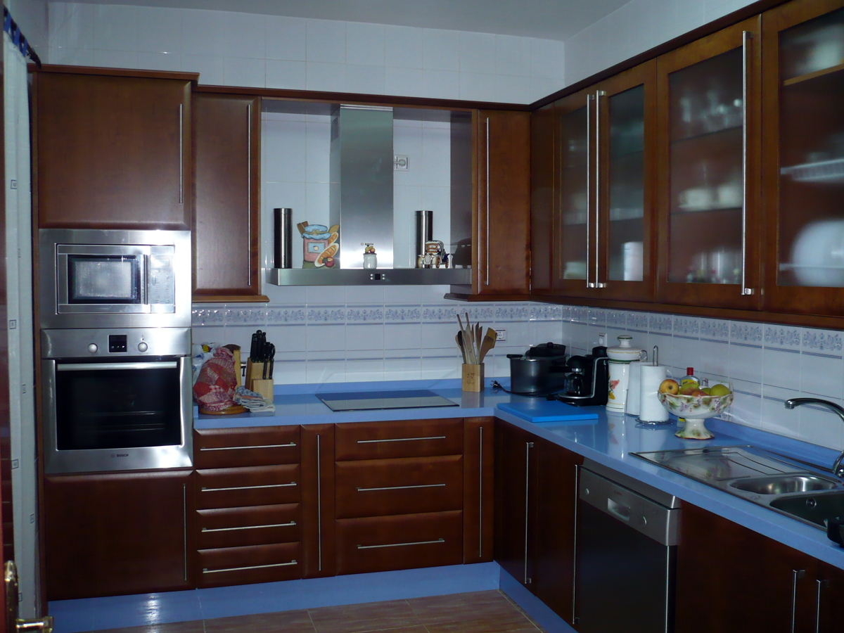 Amueblar cocina mod macondo ideas muebles for Programa amueblar cocina