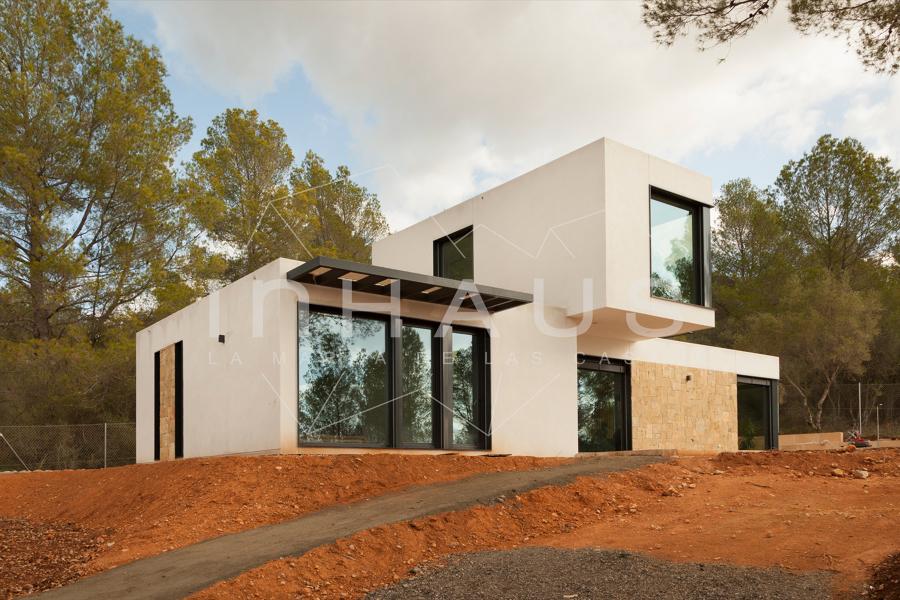 Modelo estepona en mallorca ideas construcci n casas - Normativa casas prefabricadas mallorca ...
