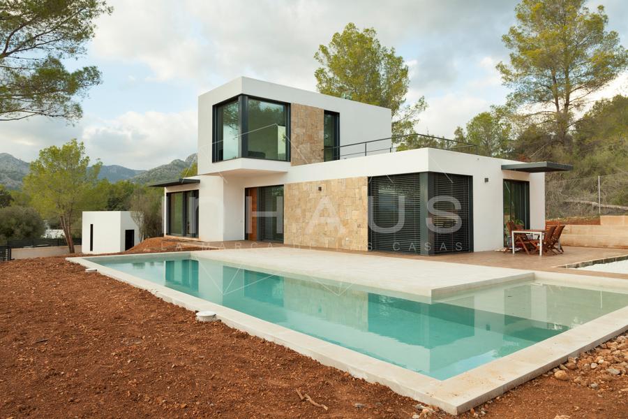 Modelo estepona en mallorca ideas construcci n casas - Casas modulares mallorca ...