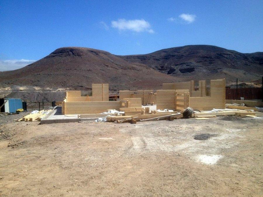 Modelo vigo canarias ideas construcci n casas prefabricadas - Casas prefabricadas canarias ...