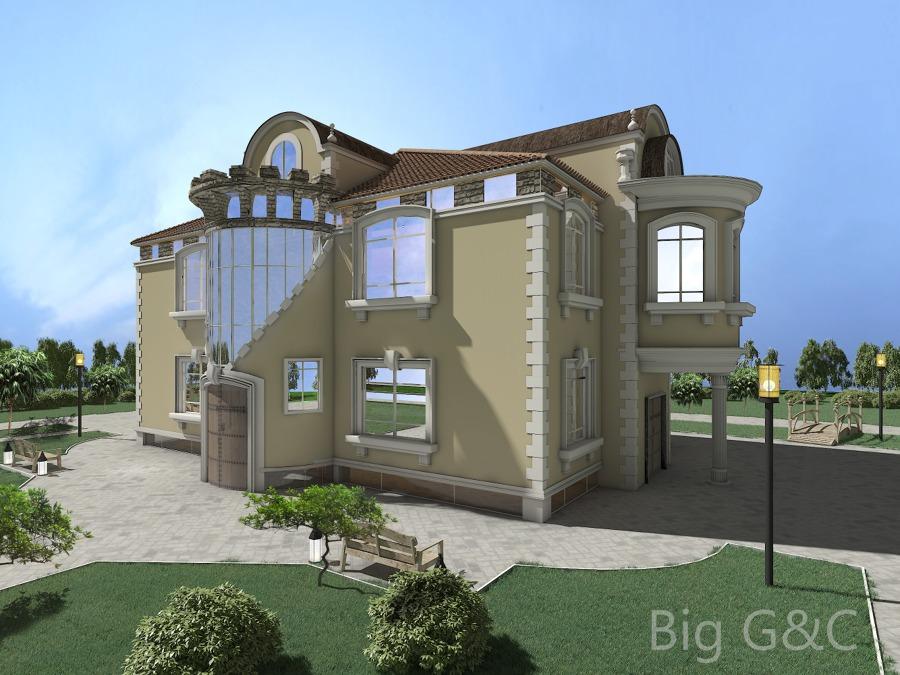 Una nueva gestion de arquitectura y dise o ideas - Arquitectura y diseno de casas ...