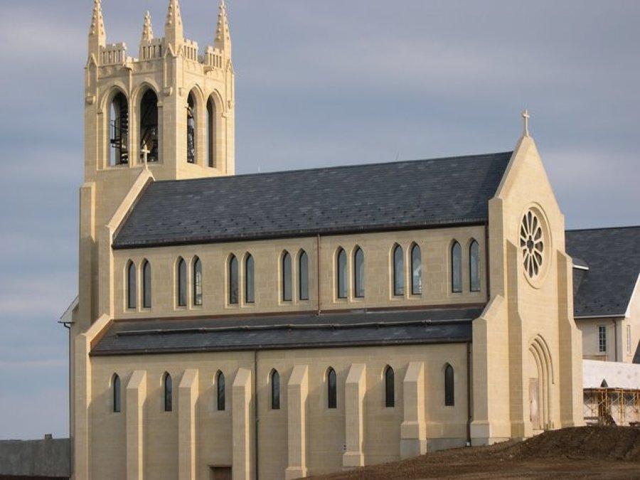 Monasterior terminado