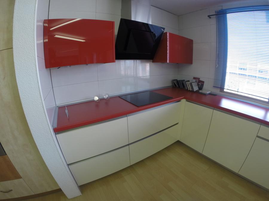 Montaje de cocinas ideas reformas viviendas - Montaje de cocina ...
