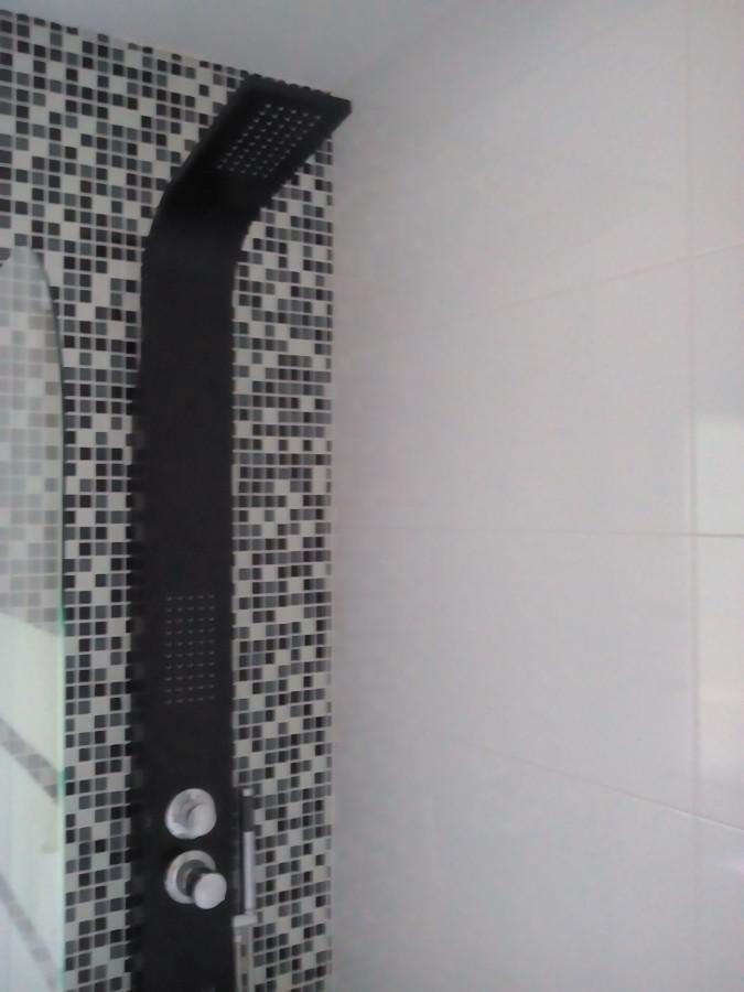 Montaje duchas