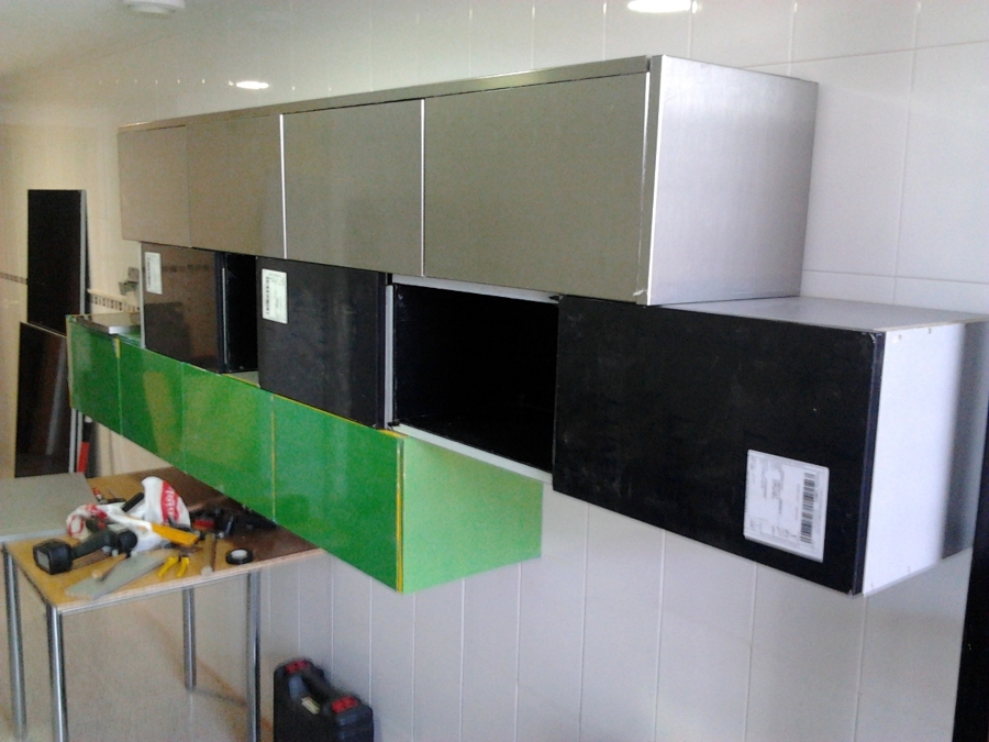 Montaje muebles de cocina montaje muebles de cocina - Montaje de cocina ...