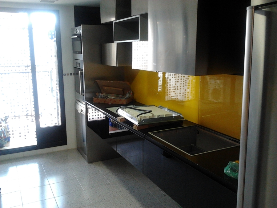 Foto montaje muebles de cocina 34 de vertegar xxi s l - Montaje de cocina ...
