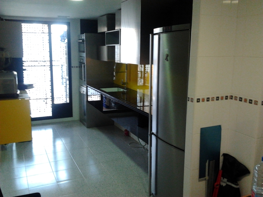 Foto montaje muebles de cocina 36 de vertegar xxi s l - Montaje de cocina ...