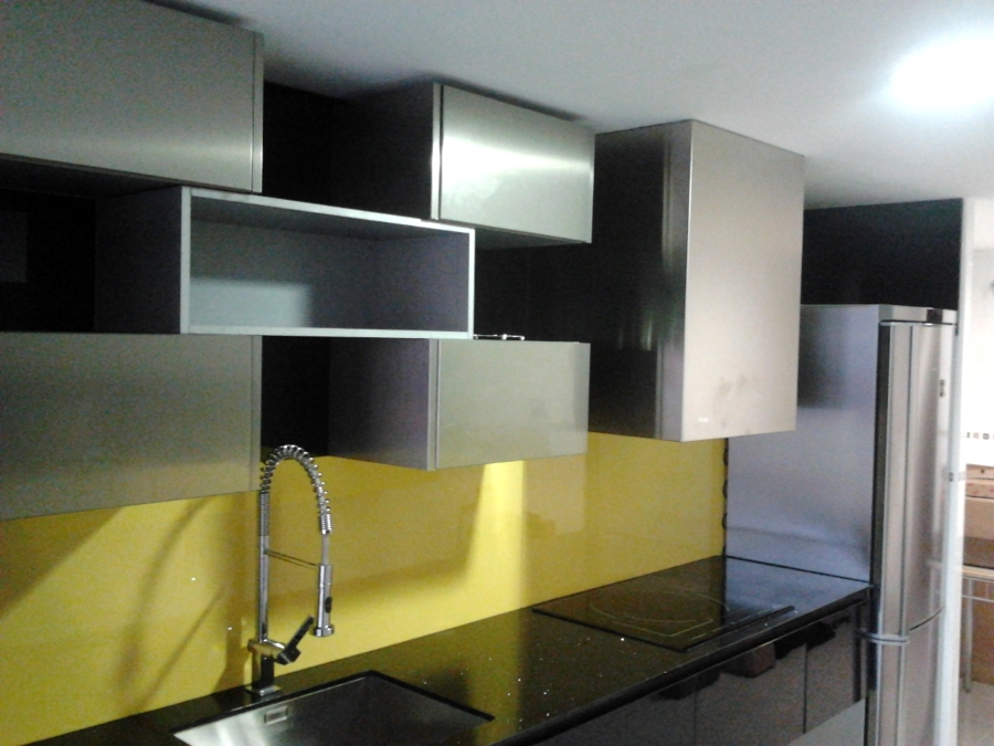 Foto montaje muebles de cocina 8 de vertegar xxi s l for Muebles de cocina albacete