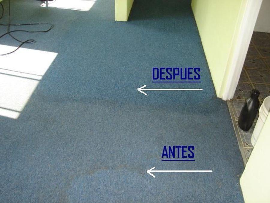 Moqueta pasillo