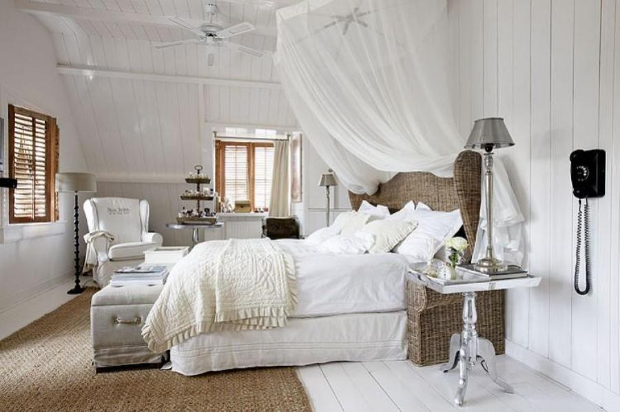 mosquiteras para dormir bien y despertarse mejor ideas decoradores. Black Bedroom Furniture Sets. Home Design Ideas