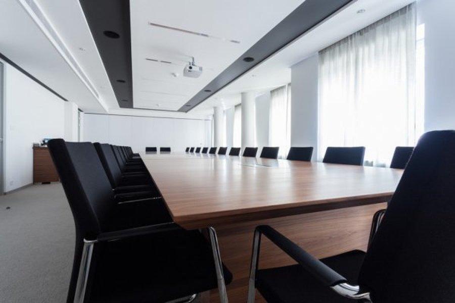Mudanza de Oficina en Edificio de  Madrid