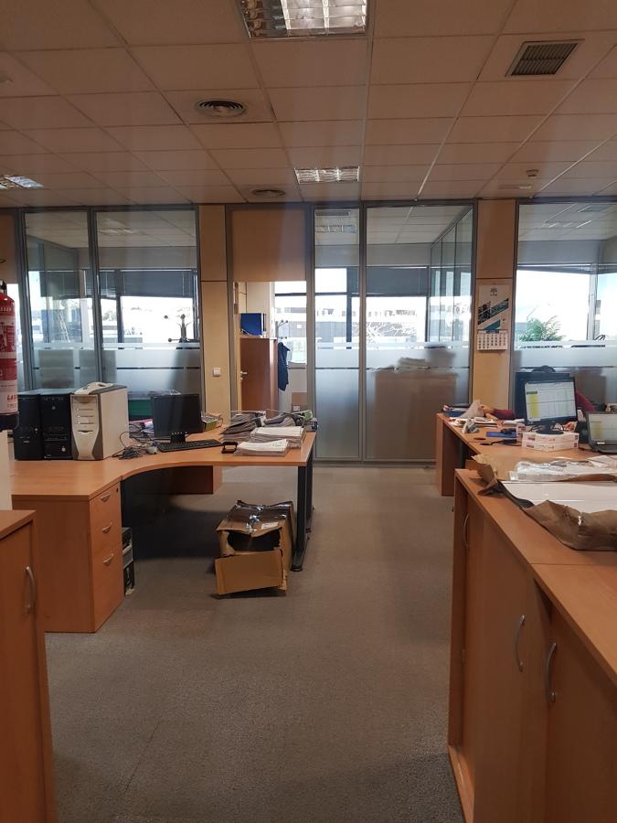 Mudanza oficinas madrid ideas mudanzas oficinas for Mudanzas oficinas madrid