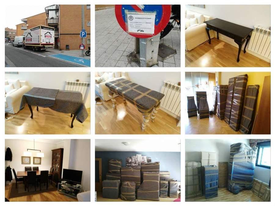Mudanza piso las tablas madrid ideas mudanzas viviendas - Piso las tablas ...