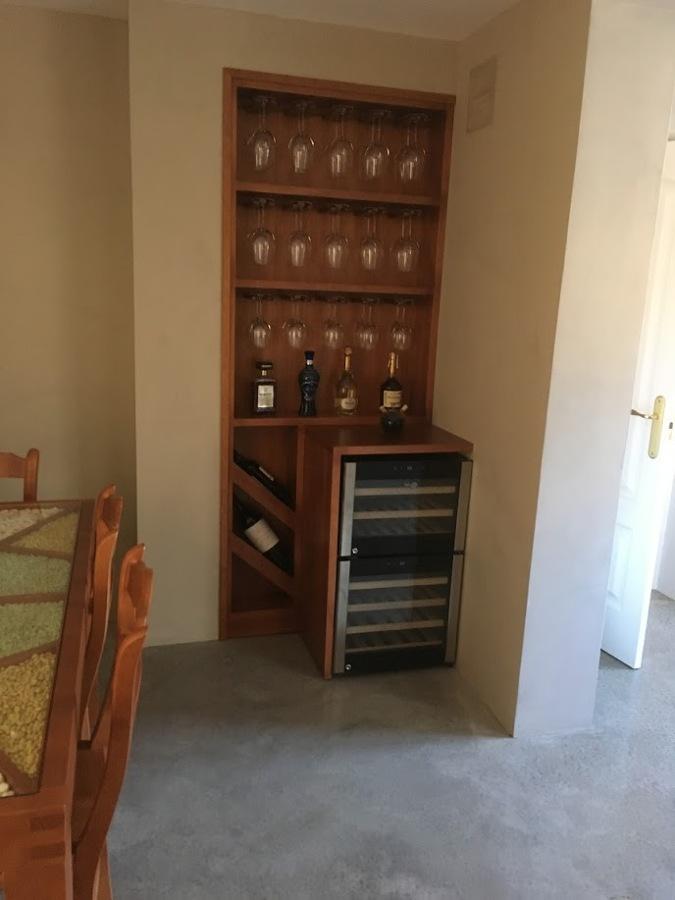 Foto: Mueble a Medida para Hueco Cocina de Carpinteria Y Muebles La ...