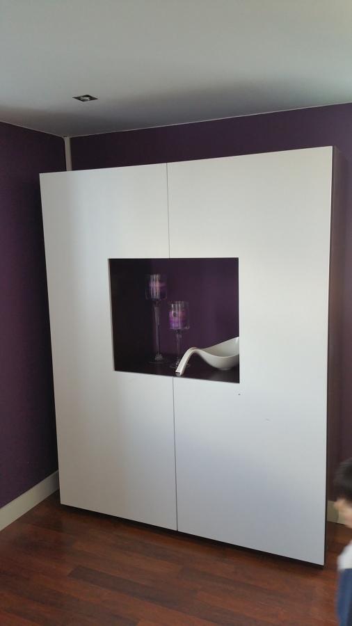 Foto mueble comedor de garal s l 1274250 habitissimo for Mueble comedor minimalista