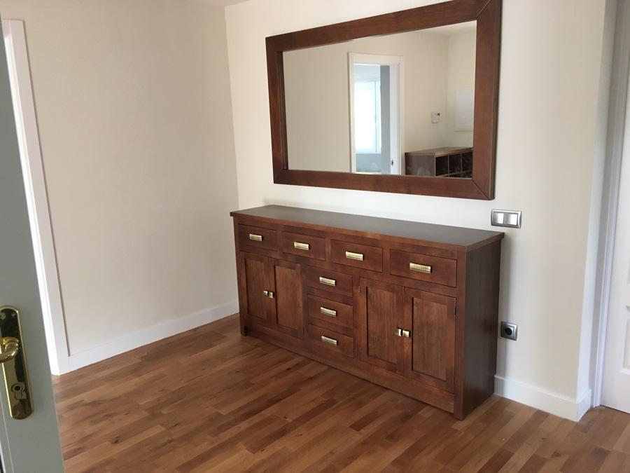 mueble de antrada