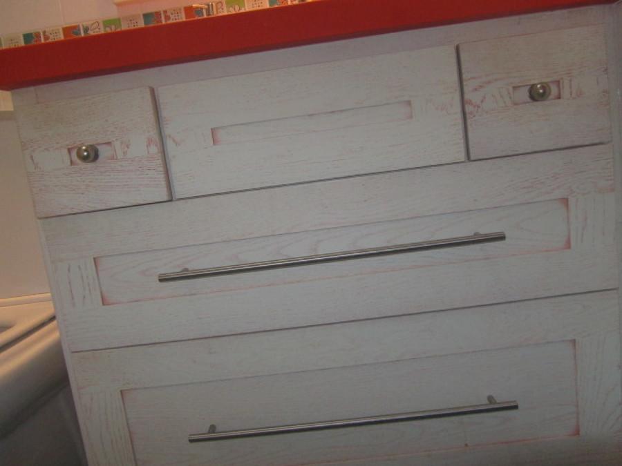 Mueble de ba o a medida en madera modelo 5 ideas carpinteros - Muebles de madera a medida ...