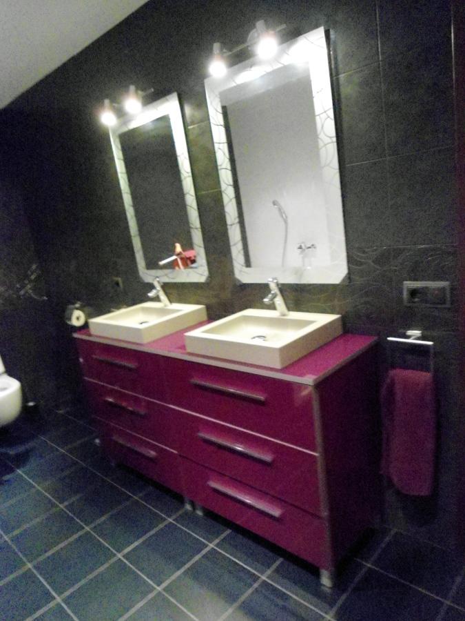 Medidas De Un Baño Normal:Mueble de Baño a Medida