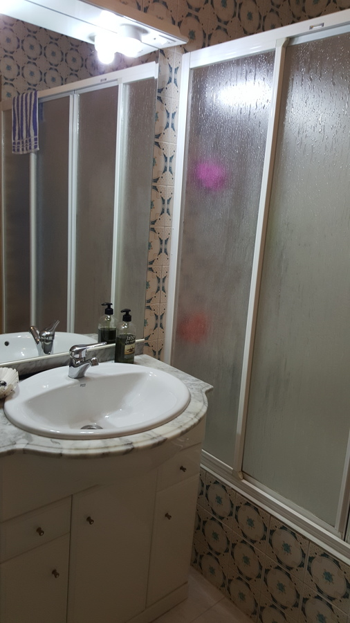 Foto mueble de ba o antiguo de cocinas y reformas - Muebles bano antiguos ...