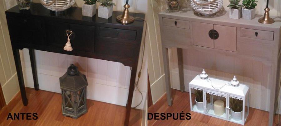 Muebles a lo maison du monde ideas muebles - Muebles para hall ...