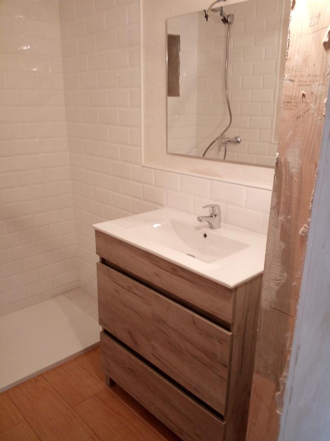 Mueble de lavabo 2