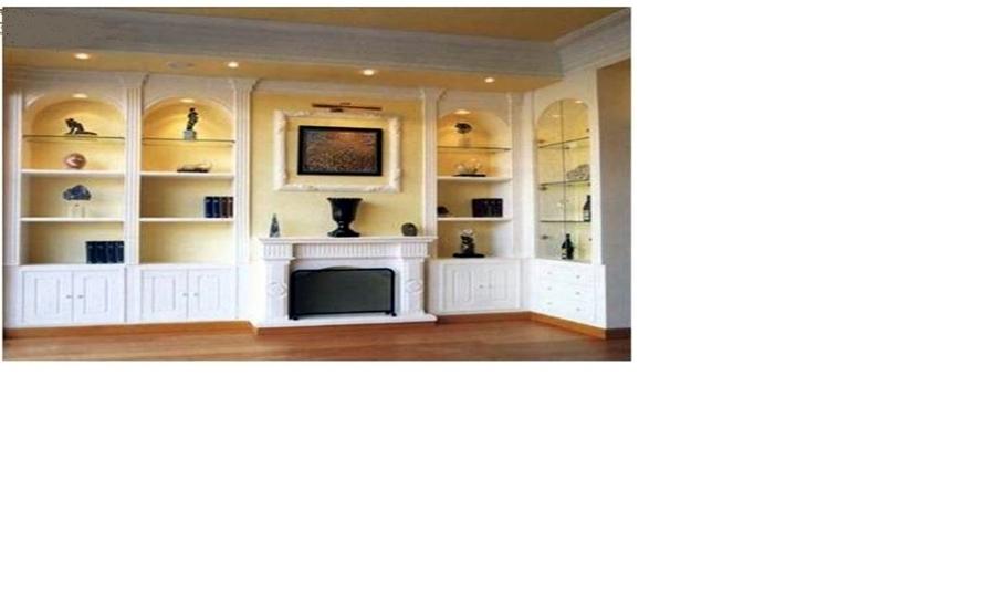 Foto: Mueble de Obra en Salon de Construcciones Y Reformas De ...