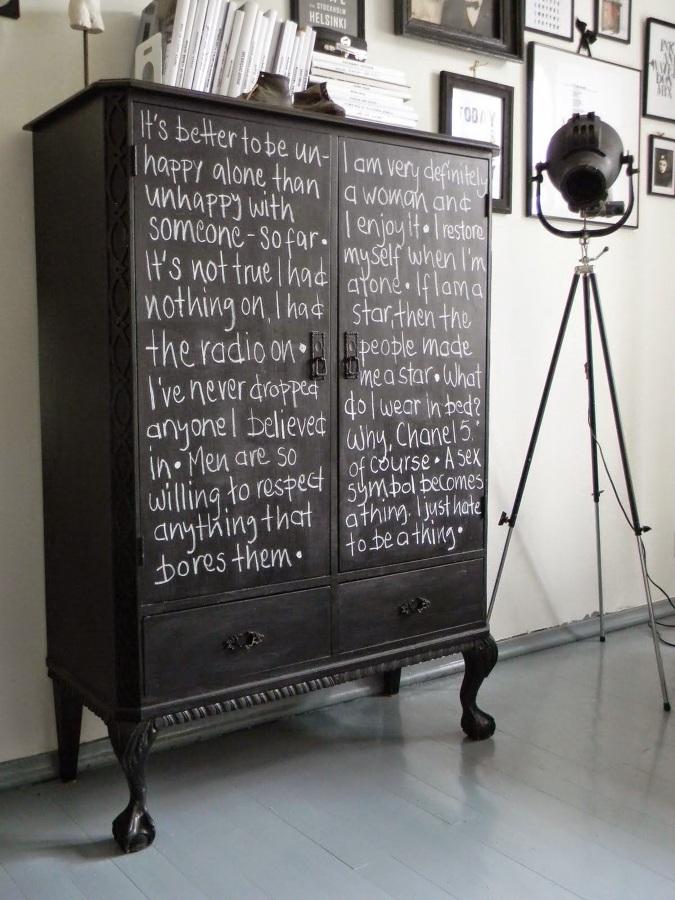 mueble colonial tarragona:
