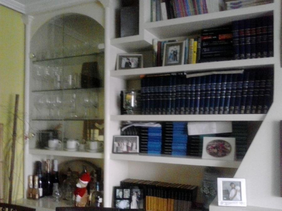 Mueble pladur ideas pladur - Mueble de pladur ...