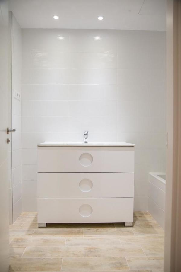 Mueble del cuarto de baño