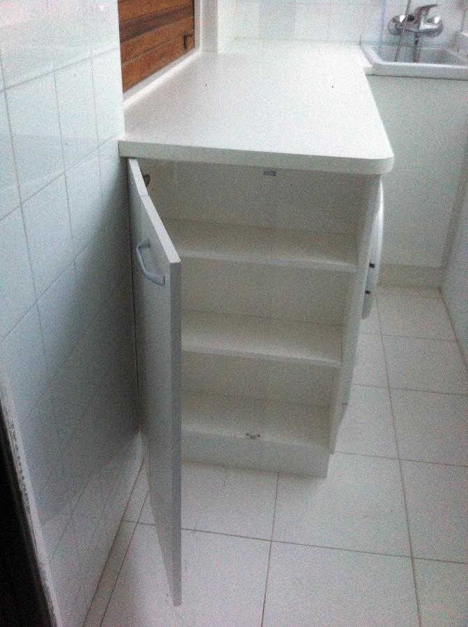 Muebles para el Lavadero  Ideas Muebles