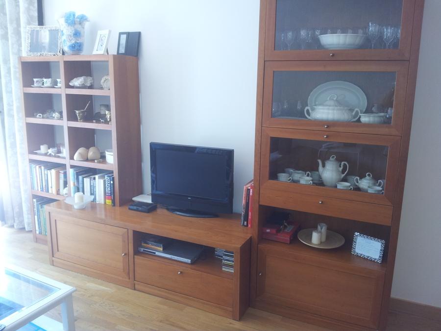 Mueble que se transformó