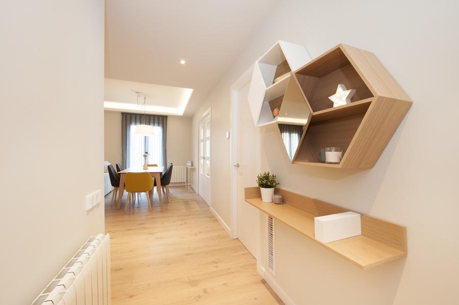 Mueble recibidor | Sincro