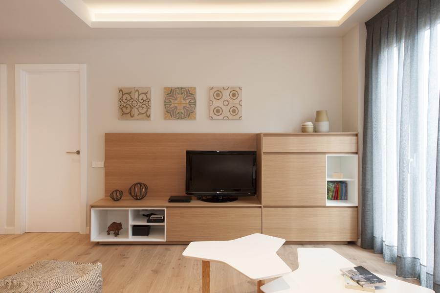 Mueble tv  | Sincro