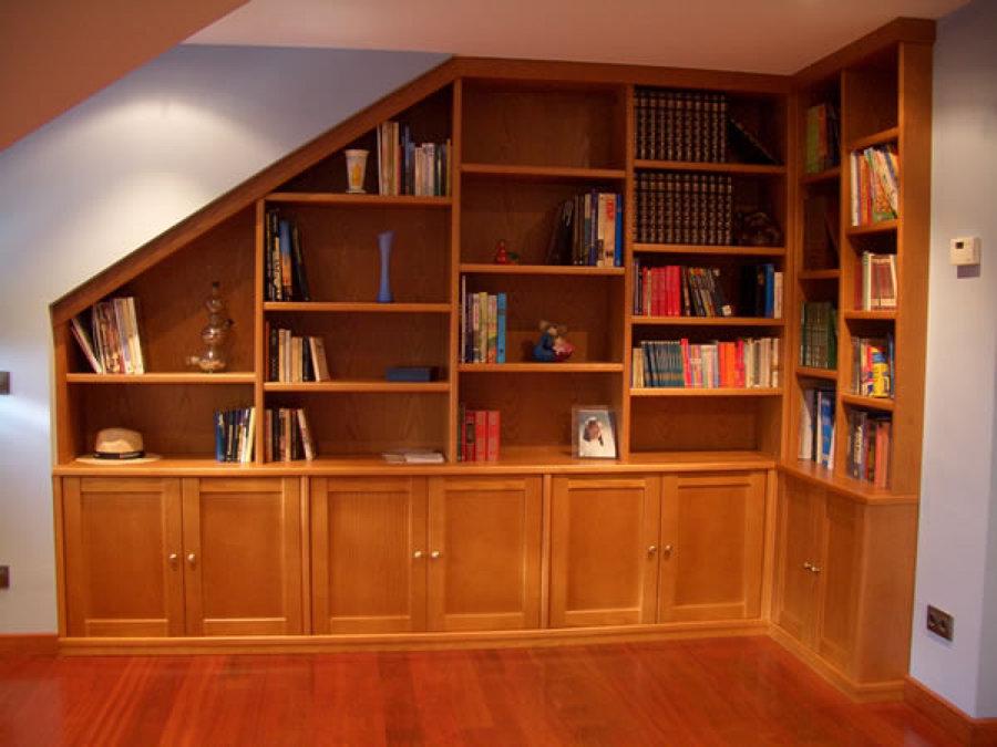 Ventajas de los muebles a medida ideas reformas viviendas for Medidas de muebles de una casa