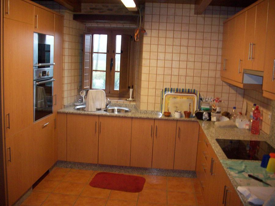 Foto: Muebles Cocina en Formica Muebles Mate de Francisco Carneiro ...