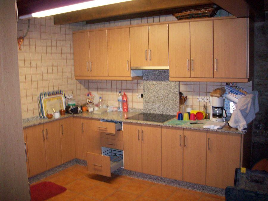 18 genial muebles cocina formica im genes presupuesto - Muebles cocina formica ...
